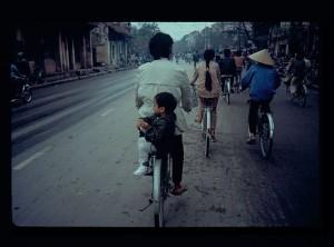Hanoi 1990 6